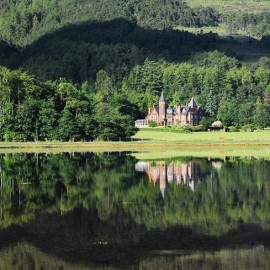 Torridon Hotel Golf Accommodation