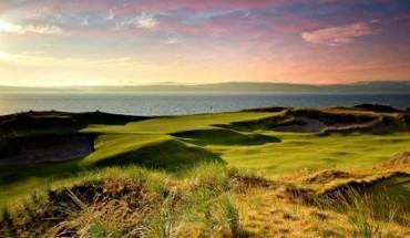 Castle Stuart Golf Course