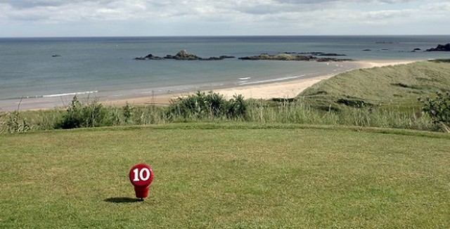 Cruden Bay Golf Club, Aberdeenshire