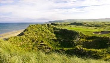 Machrihanish Dunes, Argyll