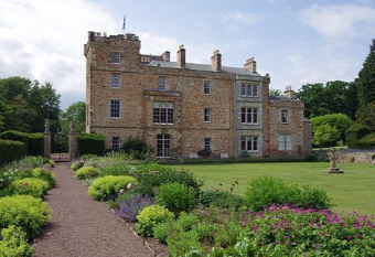 Visit the historic Lennoxlove House on your Scotland Golf Trip. Mary Queen of Scots mementos galore!