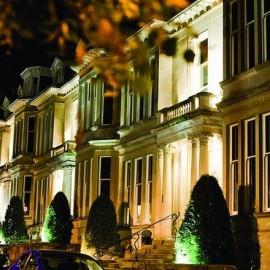 Hotel du Vin - One Devonshire Gardens Glasgow