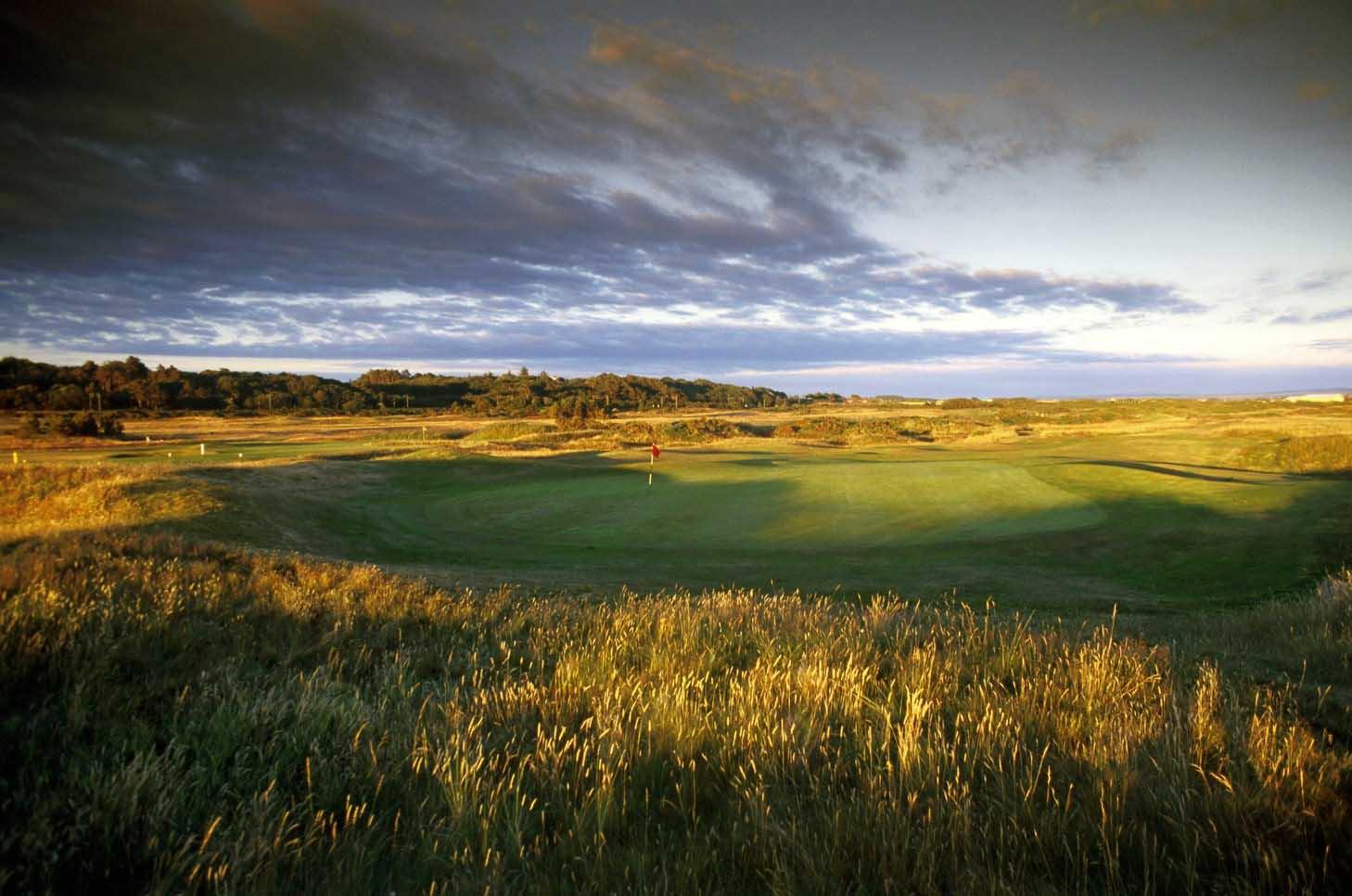 Golf Tours Scotland - Royal Troon