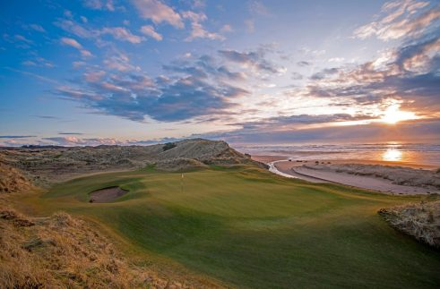 Luxury golf tours Scotland - Aberdeenshire