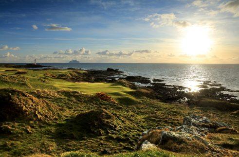 Luxury Golf Tours Scotland - Ayrshire