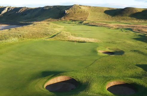 Custom Golf Tours Scotland - Best of St Andrews