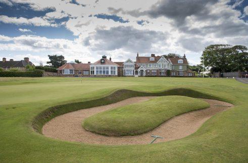 Luxury Golf Tours Scotland - East Lothian