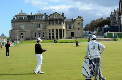 When is the best time to plan your golf tour to Scotland?